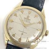 Omega Constellation Pie Pan Cal 354 Automatic Chronometre Vintage Watch