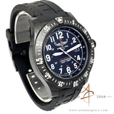 Breitling Colt Skyracer X74320E4 Volcano Black with Box and Warranty