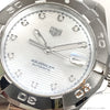 Tag Heuer Aquaracer Ladies Calibre 9 Diamond Mother of Pearl WBD2313