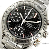 Limited Edition Omega Speedmaster Racing Schumacher 3519.50.00 Chronograph Watch