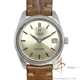 Omega Seamaster Automatic Vintage Watch