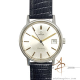 Omega Geneve Winding 35mm Vintage Watch