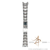 Rolex 78350 Oyster 19mm Steel Metal Bracelet End Link 557 (Year 1978)