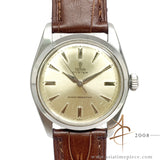 Tudor Oyster 7934 Small Rose Vintage Winding Watch (1959)