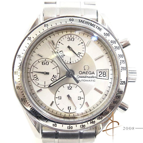 Omega Speedmaster Automatic Chronograph Ref 3513.30