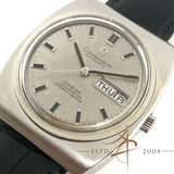 Omega Constellation Chronometer Automatic Day Date Vintage Watch