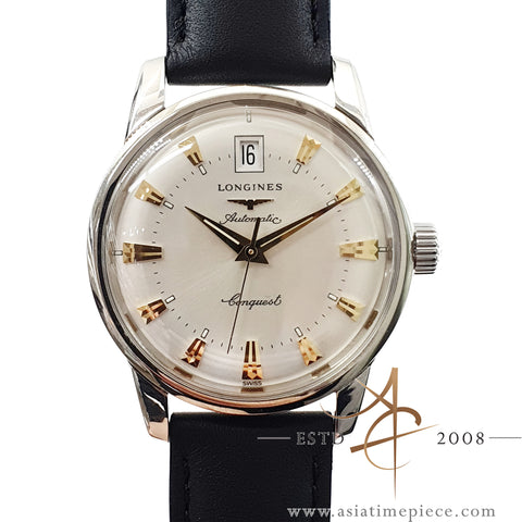Longines Conquest Heritage L1.611.4 Automatic