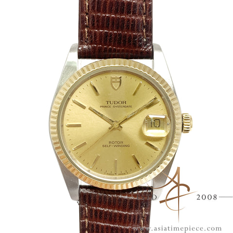 Tudor Prince Oysterdate 74033 Automatic Watch (1992)