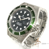 Steinhart Ocean One Green Automatic 42mm Divers Watch