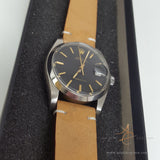 Rolex 6694 Oysterdate Vintage Watch (Year 1974)