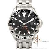 Omega Seamaster GMT 50th Anniversary 2234.50.00