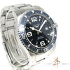 Longines Hydro Conquest 300M Diver's Automatic Swiss Watch L3.642.4