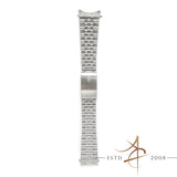 Rolex 62510H Jubilee 20mm Steel Bracelet with 555 End Links (Year 1996)