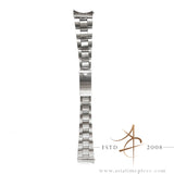 Rolex 7835 Oyster Steel 19mm Bracelet End Links 357