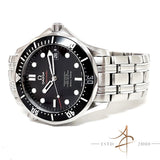 Omega Seamaster Diver 300M Co-axial 41mm Ref 21230412001002