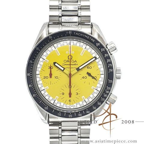 Omega Speedmaster Reduced Schumacher Automatic 3510.12.00