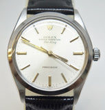 Rolex Vintage Oyster Perpetual Air King Ref 5500 (Year 1977)