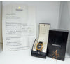 Movado Museum Bubble 110th Anniversary 18k Gold Limited 74/110 Men's Watch