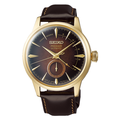 Seiko Presage Cocktail SSA392J1 Automatic Limited Edition of 8000