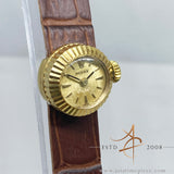 Rolex Orchid Gold for Ladies Very Tiny 16mm