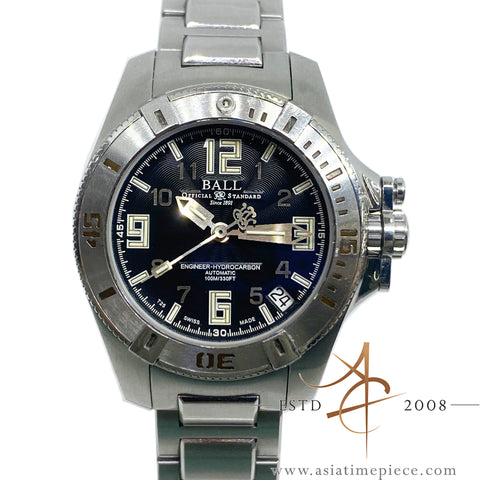 Ball Engineer Hydrocarbon Midsize Watch (Full Set)