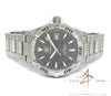 Tag Heuer Aquaracer Calibre 5 WAY2113 Automatic Grey Dial
