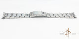 Rolex 19mm Thick Oyster Bracelet 78350 F End Link 557