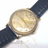 Bulova Vintage 14K Yellow Gold Automatic
