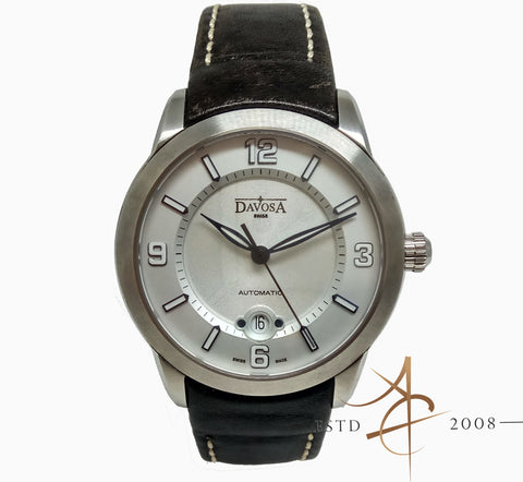 Davosa Automatic Watch  Ref: 6472-2824-S
