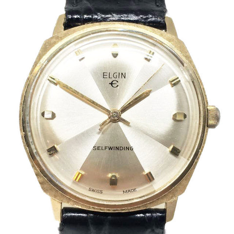Elgin Vintage Self-Winding