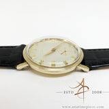 Longines 14K Gold Vintage Watch