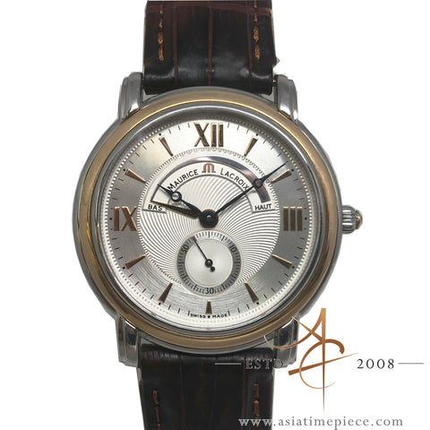 Maurice Lacroix Masterpiece Watch Ref: MP 7098