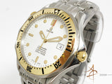 Omega Seamaster 300M Chronometer Dive Watch Ref. 1681503