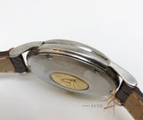 Omega Constellation Chronometer Vintage Watch