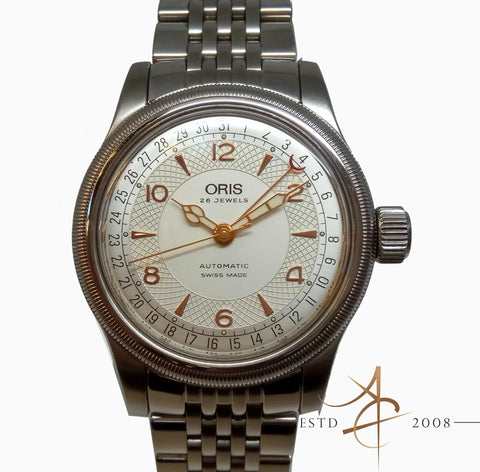 Oris Big Crown Original Pointer Date 40mm