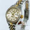 Rolex Datejust Ladies 69173 Diamond Watch (1996)
