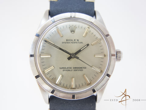 Rolex Vintage Oyster Perpetual Ref 1007 (Year 1972)