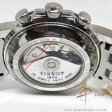 Tissot T-Lord Chronograph Day Date Ref: T166/266