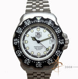 Tag Heuer Formula 1 WA1218 Professional 200m Quartz Watch