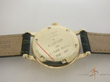 Zenith 9K Gold Vintage Watch Cal. 2531