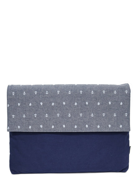 Laptop Sleeve - Anchors