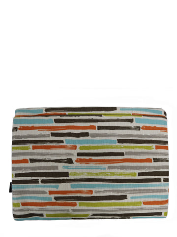 Laptop Sleeve - Multicolour Stripes
