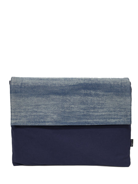 Laptop Sleeve - Waves (Top)