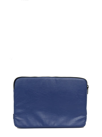 Laptop Sleeve - Andre Blue
