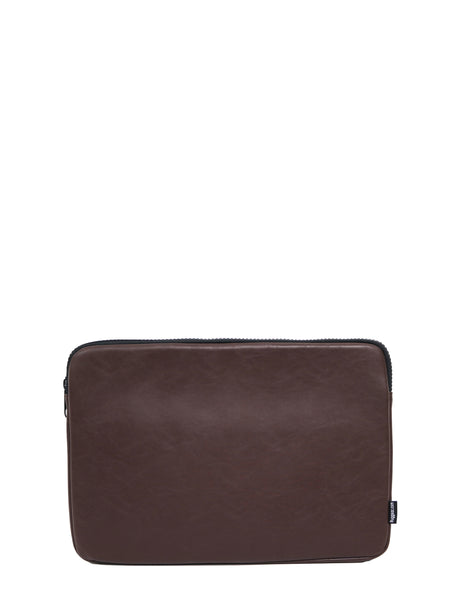 Laptop Sleeve - Andre Dark Mahogany