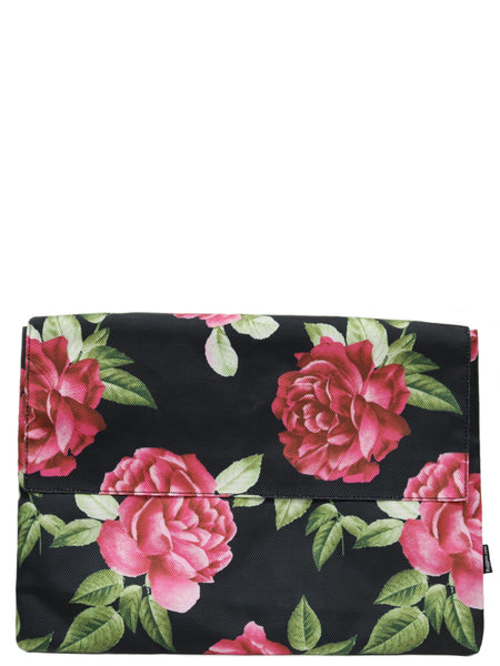 Laptop Sleeve - Black Roses (Full)
