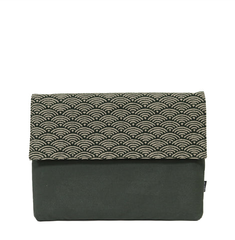 Laptop Sleeve - Sensu (Green)