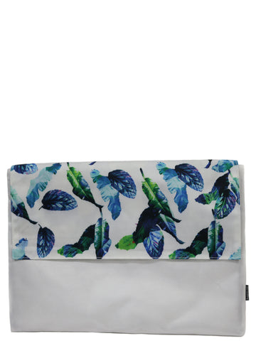 Laptop Sleeve - Feathers (Half)