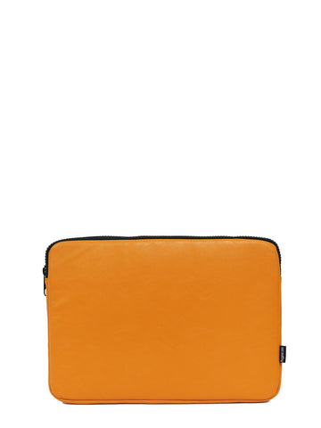 Laptop Sleeve - Andre Orange