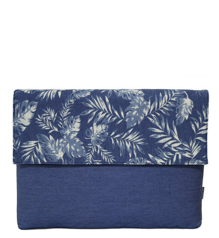 Laptop Sleeve - Blue Daum
